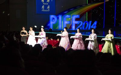 Pyongyang-International-Film-Festival-2014-1